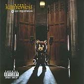 Kanye West   Late Registration Parental Advisory, 2005