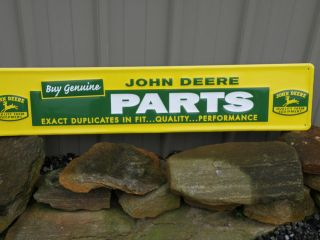 john deere dealer sign in Collectibles