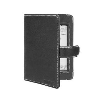 kindle touch leather cover in Cases, Covers, Keyboard Folios