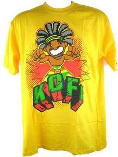Kofi Kingston (shirt,sweatshirt,hoodie,cap,jacket,jersey,belt)