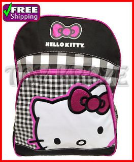 hello kitty school bag in Clothing,