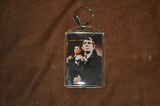 EXCLUSIVE JONATHAN FRID/BARNABAS COLLINS OF DARK SHADOWS TRIBUTE