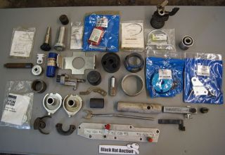 Huge Lot of 36 GM Dealer Kent Moore Special Service Tools SF 1647