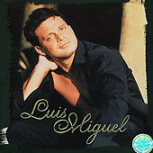 Luis Miguel Box by Luis Miguel CD, Jan 2008, 3 Discs, Madacy
