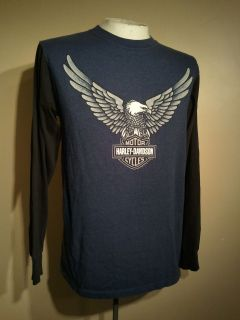 harley davidson motorcycles in Mens Vintage Clothing