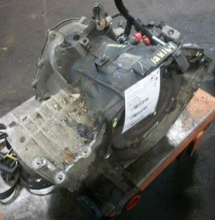 05 06 CARAVAN AUTOMATIC TRANSMISSION 3.3L 4 SPD (Fits Dodge Caravan)