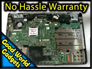 Dell Inspiron 1526 Motherboard KY755 For Parts/Repair AS IS
