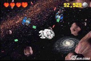 LEGO Star Wars II The Original Trilogy Nintendo Game Boy Advance, 2006