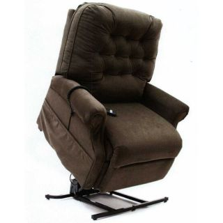 Mega Motion LC 500 Power Lift Chair New Easy Comfort Electric Recliner