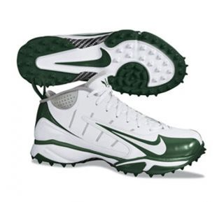 Air SPEED DESTROYER 5/8 Turf Trainer Lacrosse FOOTBALL Cleats Shoes