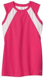 Terry 2012 Womens Zephyr Tank Bicycle Bike Jersey Berry/White   2XL
