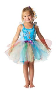 my little pony rainbow dash costume in Clothing, Shoes & Accessories