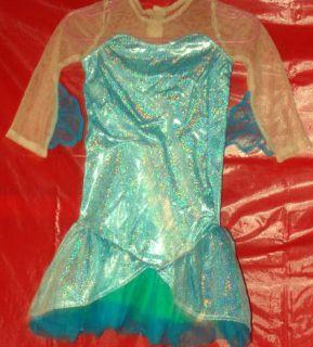 mermaid halloween costume by old navy girls 12 18 months