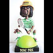 Bobble Head Andre Macassi by Mac Dre CD, Sep 2006, Thizz Entertainment