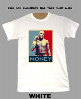 money mayweather shirts in Sports Mem, Cards & Fan Shop