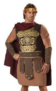 roman soldier marc antony gladiator halloween costume m