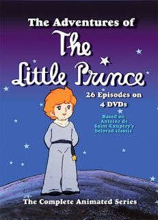Adventures of the Little Prince The Complete Animated Series Box Set