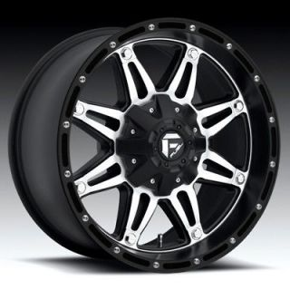 fuel hostage 22x9 5 black mach wheels 8x6 5 dodge