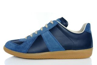 Mens Shoes MAISON MARTIN MARGIELA Low Top Sneaker S37WS0143 080