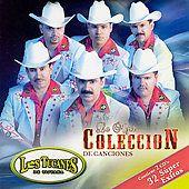 La Mejor Coleccion de Canciones by Los Tucanes de Tijuana (C