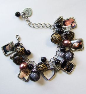 nathan sykes the wanted pictur e charm bracelet time left