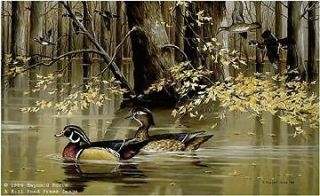 newly listed maynard reece seclusion wood ducks time left $