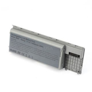 NEW Laptop Battery for Dell Latitude ATG D620 D630 D630N D631N D640