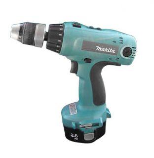 Makita 6337D 18V NiCd 1 2 Cordless Drill Driver
