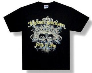 michael jackson t shirts in Clothing,
