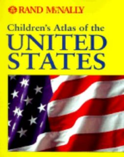 United States by Rand McNally Staff 1989, Paperback, Revised