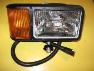 newly listed truck lite meyer atl snow plow light new