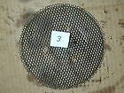 Briggs & Stratton 8HP Riding Lawn Mower Engine   Flywheel Screen