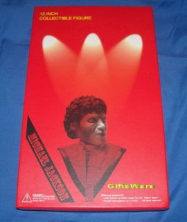 "Crazy Toys   Michael Jackson Zombie in ""Thriller"" 12 Inch Figure"