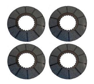 new case tractor brake discs 400rc 730 830 930