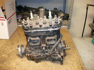 Steam or Air Jet Tesla Gyro turbine engine, 20 psi,10 blades