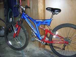 Newly listed Roadmaster Mountain Bike, Dual Suspension, 26 Mens