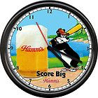 HAMMS BEER 65 PANORAMIC RIPPLER MOVING MOTION BAR SIGN