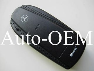 Latest Model OEM Mercedes Benz MHI BT Bluetooth Module Cradle Adapter