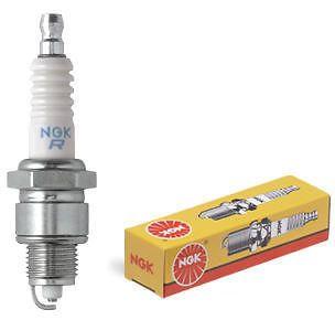 ngk spark plug cpr8e aprilia scarabeo 50 2002 100 %