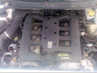 02 CHRYSLER 300M ENGINE 3.5L   90K (Fits Dodge Intrepid)