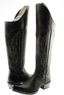 New Ariat Murrieta Womens Cowboy Western Knee High Tall Shaft Boot