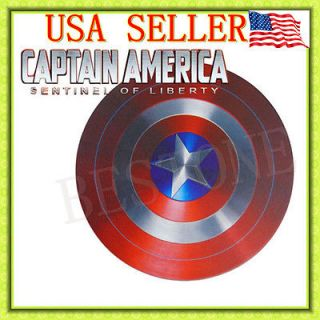 Captain America Super Hero Shield Cool Mousepad Mouse Pad Mat