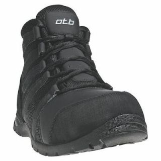 new balance mens all black boots size 6 otb 201mbk abyss