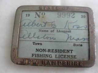 Obtaining a fishing license in ohio free download programs for New hampshire fishing license