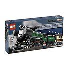 LEGO 10194 Emerald Night Train  BRAND NEW In SEALD PACKAGE; SOLD OUT