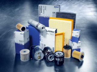 MITSUBISHI CANTER 3.0DT 35 2000 2006 OIL AIR FUEL FILTERS ( 3) KIT