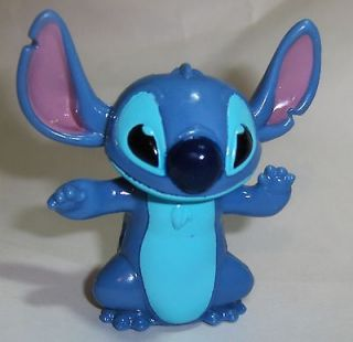 Toy Disney Lilo & Stitch Movie Pet # 3 Play Doh PVC Figure Cake Topper