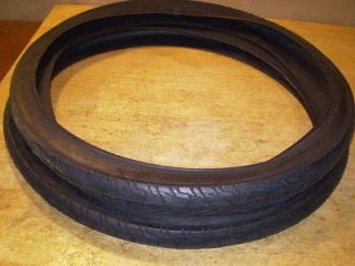 schwinn whizzer 26 bicycle heavy duty tires tubes time left
