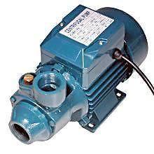 clear water pump 1 2hp centrifugal pump
