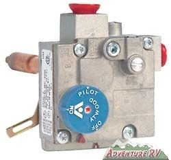 atwood water heater gas valve thermostat 91602 91601